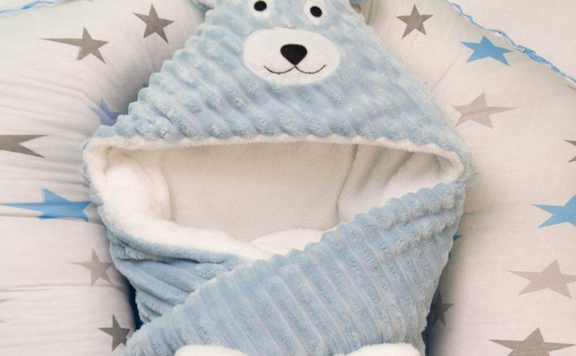 конверт одеяло для малышей фото